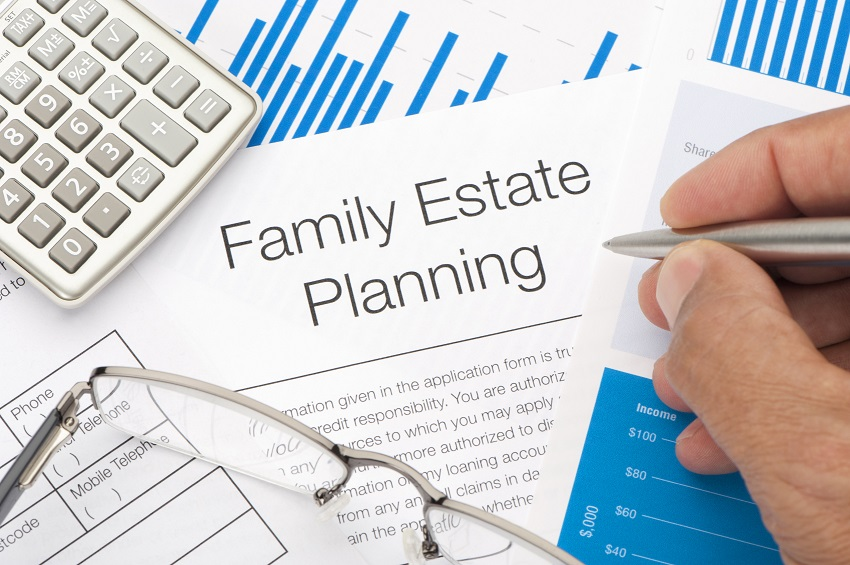 Family Estate Planning